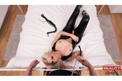 Mistress and Slave - Brittany Bardot - VR Porn - Image 3