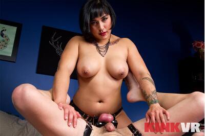 Plaything - Mia Li - VR Porn - Image 3