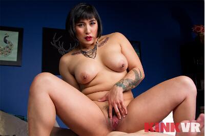 Plaything - Mia Li - VR Porn - Image 6