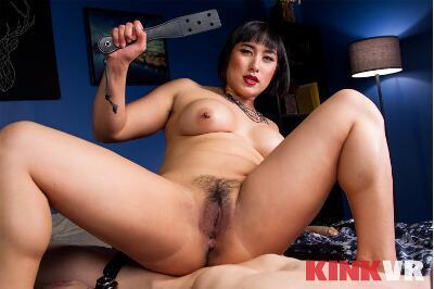 Plaything - Mia Li - VR Porn - Image 7