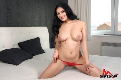 Dildo - Ava Black - VR Porn - Image 22