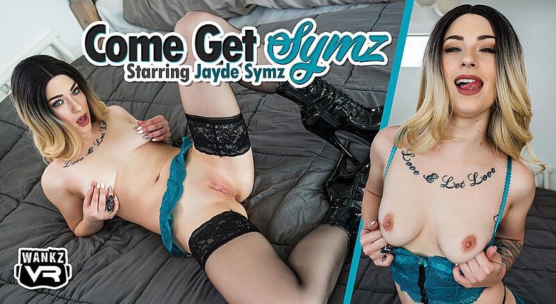 Come Get Symz feat. Jayde Symz - VR Porn Video