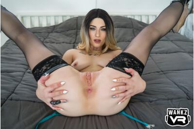 Come Get Symz - Jayde Symz - VR Porn - Image 4
