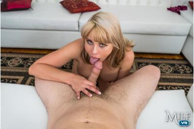 Authority Figure - Amber Chase - VR Porn - Image 1