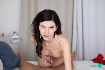 Old Time Secretary - Arian Joy - VR Porn - Image 10