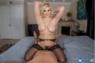Hell Hath No Fury - Katy Jayne - VR Porn - Image 1