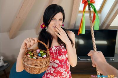 Easter Egg Hunt - Arian Joy - VR Porn - Image 1