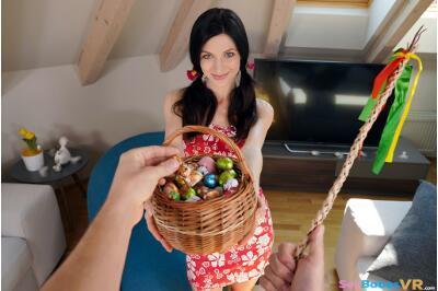 Easter Egg Hunt - Arian Joy - VR Porn - Image 2