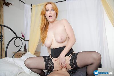 She Pax A Punch - Penny Pax - VR Porn - Image 16