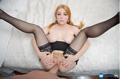 She Pax A Punch - Penny Pax - VR Porn - Image 18