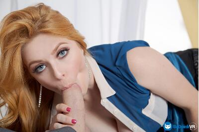 She Pax A Punch - Penny Pax - VR Porn - Image 21
