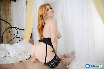 She Pax A Punch - Penny Pax - VR Porn - Image 25