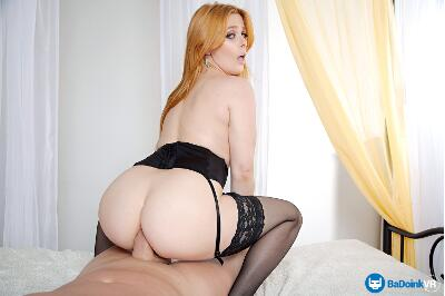 She Pax A Punch - Penny Pax - VR Porn - Image 31