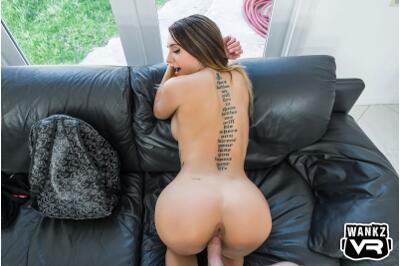 Ella's Fella - Ella Reese - VR Porn - Image 14