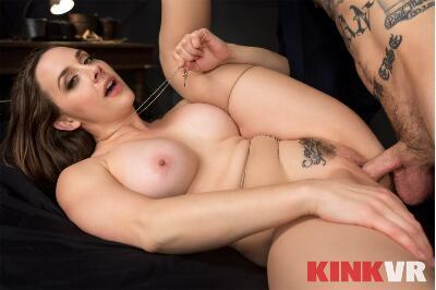 Cuckolding 101 - Chanel Preston - VR Porn - Image 4