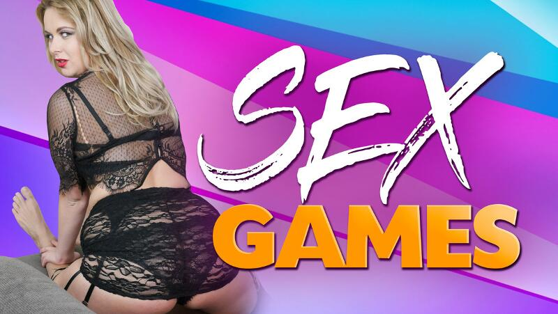 Sex Games feat. Nikky Dream, George Uhl - VR Porn Video