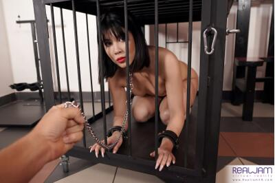 BDSM: Prickly Roses - Lady Dee - VR Porn - Image 24