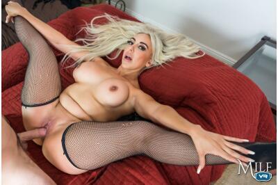 Graduation Gift - Kylie Kingston - VR Porn - Image 8