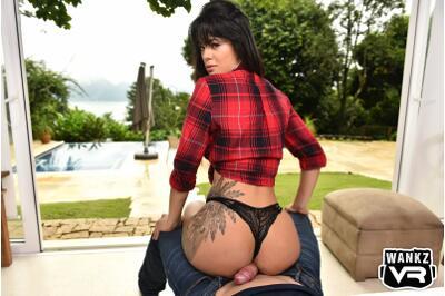 Lust in Translation - Shayenne Samara - VR Porn - Image 3
