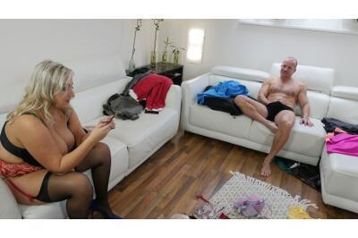 Behind The Scenes - George Uhl, Krystal Swift - VR Porn - Image 18