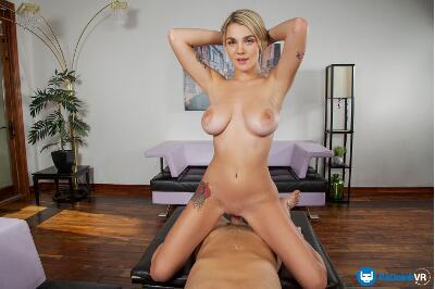Eligible Receiver - Gabbie Carter - VR Porn - Image 11