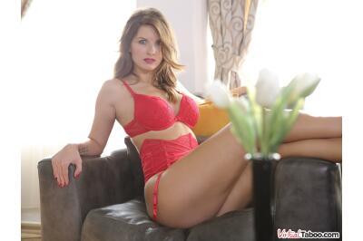 Red Hot Chili Jenny - Jennifer Jane - VR Porn - Image 1