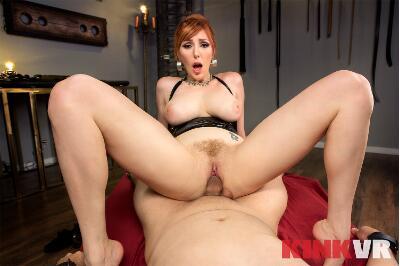 Short Leash Desire - Lauren Phillips - VR Porn - Image 5
