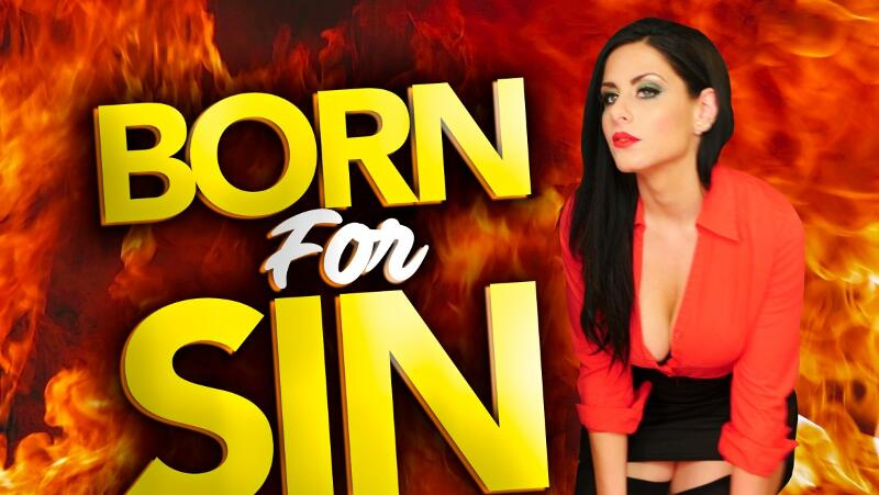 Born For Sin feat. Alex Black - VR Porn Video