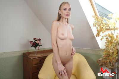 Vibrator - Nancy Ace - VR Porn - Image 59