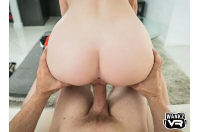 Better Late Than Wetter - Lena Anderson - VR Porn - Image 6