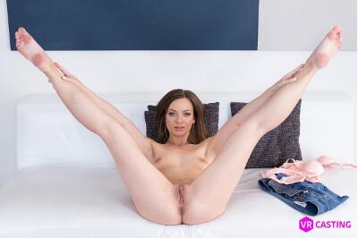 Sweet Casting - Lilit Sweet - VR Porn - Image 3