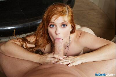 In For A Penny, In For a Pound - Penny Pax - VR Porn - Image 61