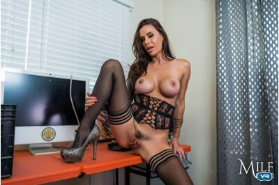 Anything for a Friend - Gia DiMarco - VR Porn - Image 3