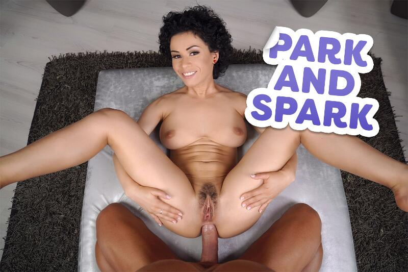 Park and Spark feat. Stacy Bloom - VR Porn Video