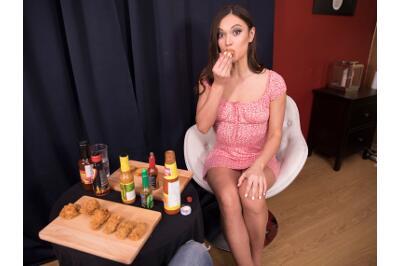 Hot Ones - Alyssa Reece - VR Porn - Image 1
