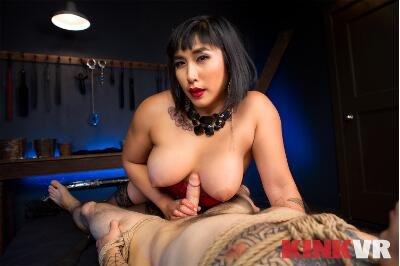 Taunting Toy - Mia Li - VR Porn - Image 8