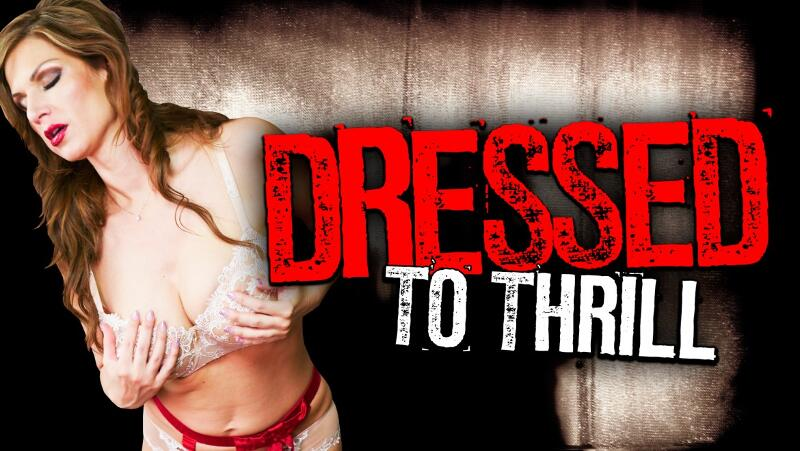 Dressed To Thrill feat. Carol Gold - VR Porn Video