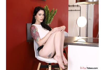 Bad Girl De Ville - Anna De Ville - VR Porn - Image 1