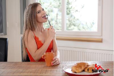 Breakfast - Sarah Kay - VR Porn - Image 24