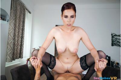 Home Tutor Likes Anal - Antonia Sainz - VR Porn - Image 7