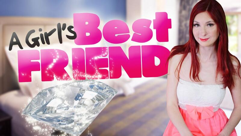 A Girls Best Friend feat. Katy Gold - VR Porn Video