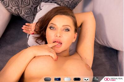 French Class Remake - Anna Polina - VR Porn - Image 7