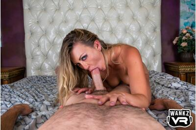 Wet Bandit - Adira Allure - VR Porn - Image 2