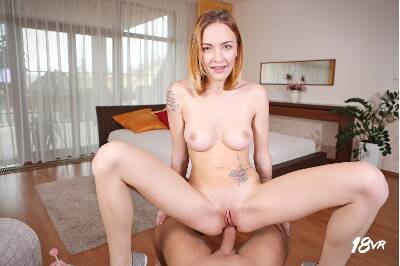 Fresh Prince of Belle Claire - Belle Claire - VR Porn - Image 23