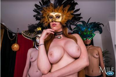 Eyes Wide Slut - Lauren Phillips - VR Porn - Image 4