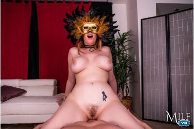 Eyes Wide Slut - Lauren Phillips - VR Porn - Image 9