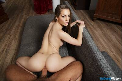 Mistleblow - Kimmy Granger - VR Porn - Image 27