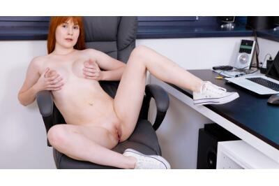 Shopping Rules My Sex World - Sweet Angelina - VR Porn - Image 5