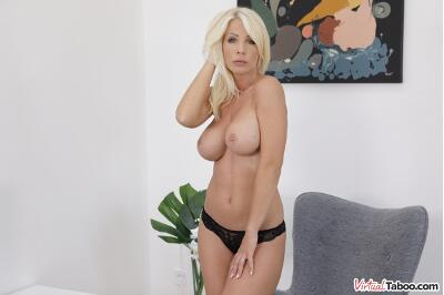 MILFing Like It's Hot - Tiffany Rousso - VR Porn - Image 6