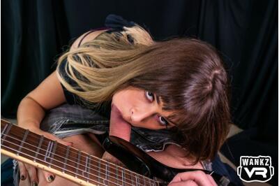 Rock Hard - Pamela Morrison - VR Porn - Image 4